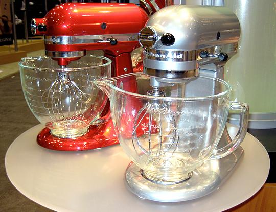Fabulous KitchenAid Stand Mixer 540 x 415 · 291 kB · jpeg